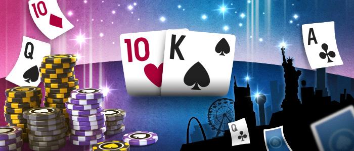 The Benefits of Internet Poker