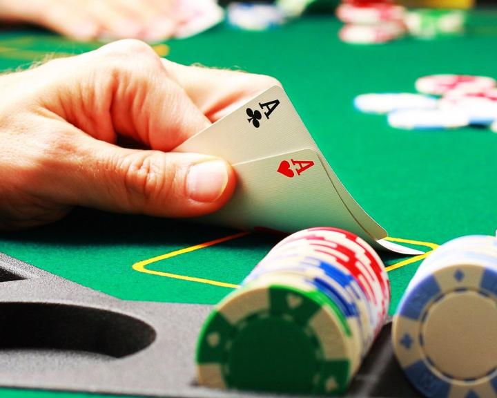 Gambling Online Sites